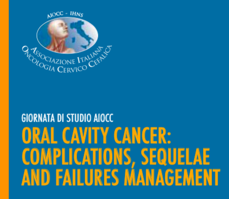 ORAL CAVITY CANCER